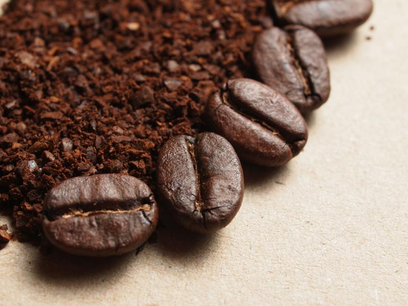 There are many differences between Robusta and Arabica beans.