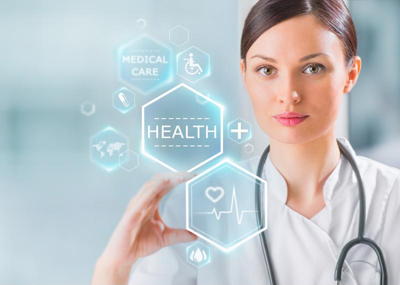 Telehealth will be the norm in the future.