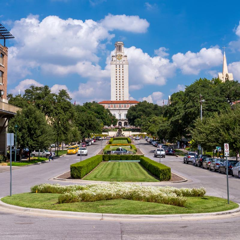 UT Austin will soon see major security upgrades.