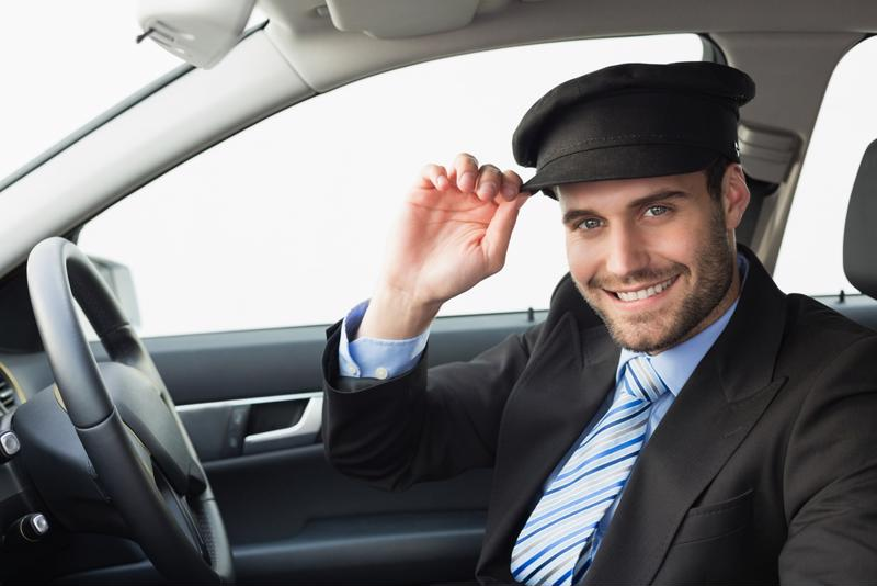 You've just hired a new driver. Now it's time to train him on the topics he should avoid while driving.