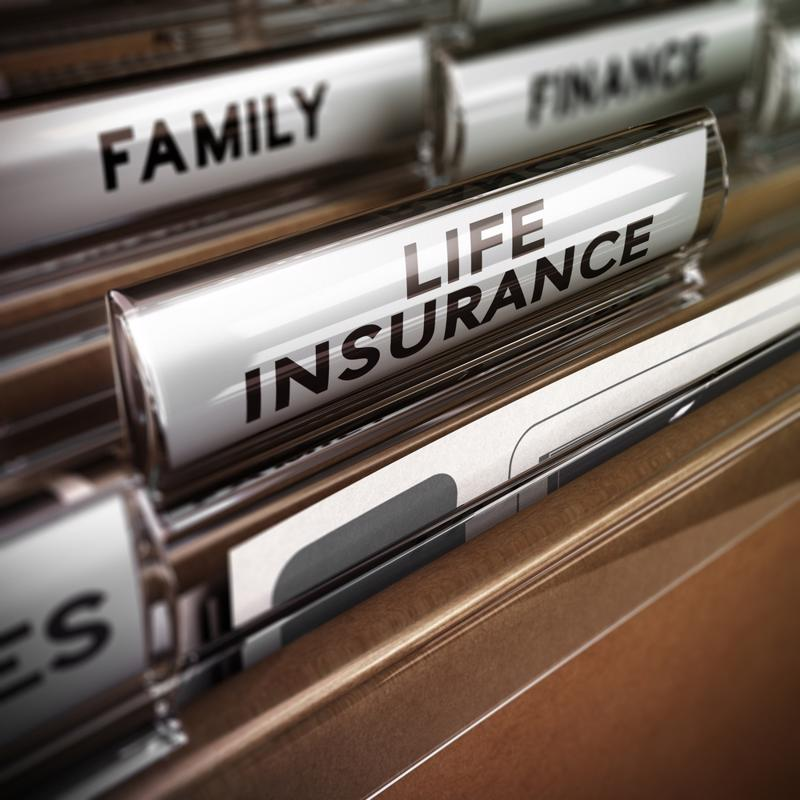 Consumers should regularly examine how their life insurance needs have changed.
