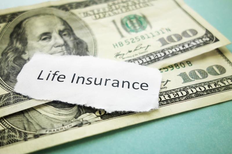 Life insurance purchases are expected to increase this year.