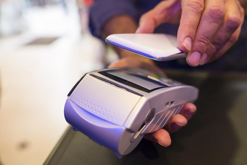 Modern point-of-sale devices can handle a number of different transaction types.