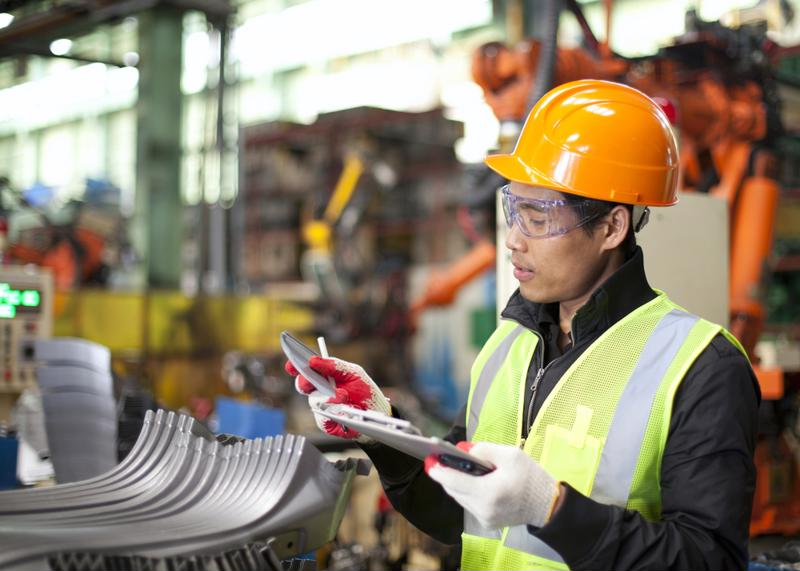 Office 365 enables better communication for manufacturers.