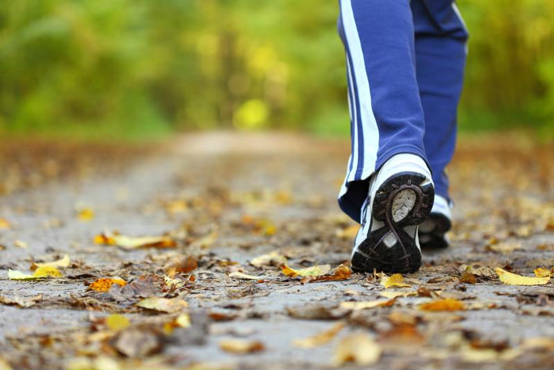 Autumn in the perfect time to get your body in shape for next summer.