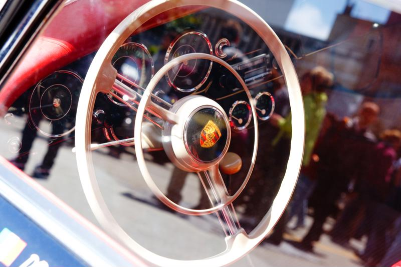 Lovers of classic cars should make their way to Santa Fe this September.