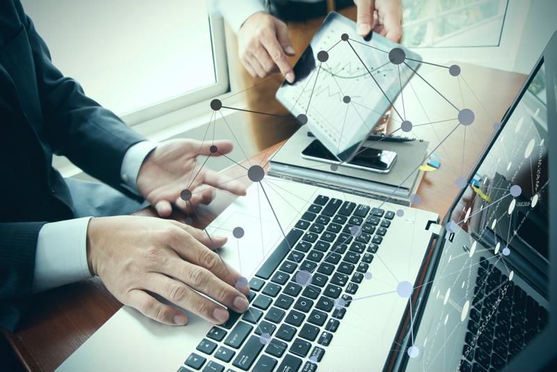 Business leaders discuss IT vendors