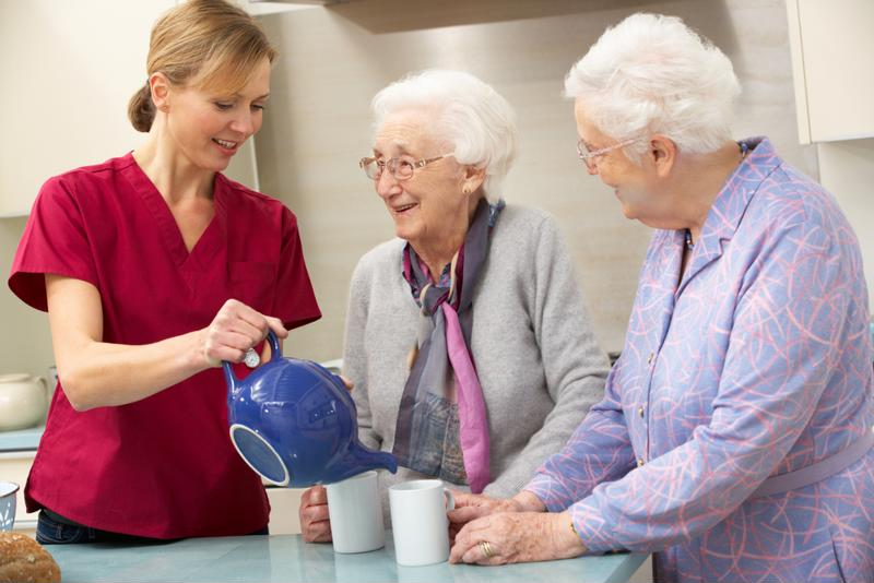 There are a number of ways to reduce employee turnover at your assisted living facility.