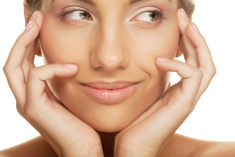 Natural skin care can be achieved through diet and supplementation.