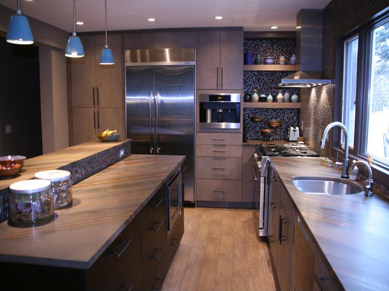 Kitchen upgrades aren't an expense - they're an investment.