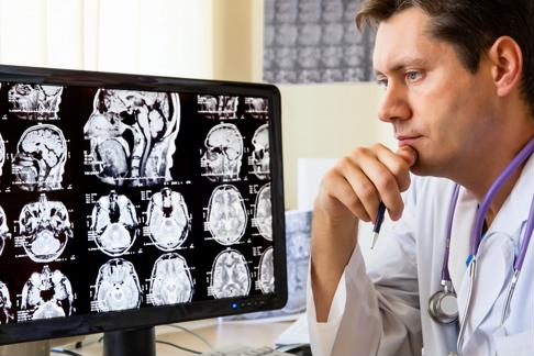 CT scans use much lower levels of radiation, but the exposure still increases your risk.
