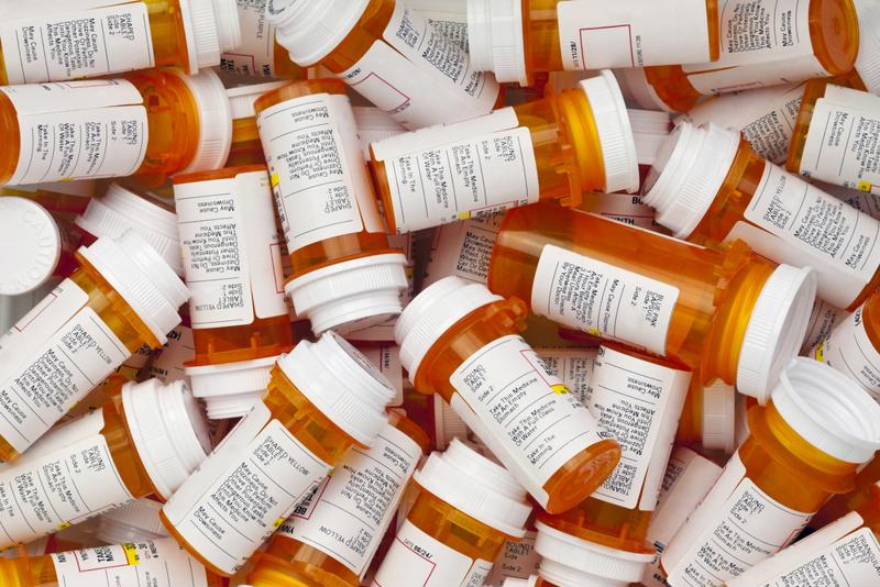 Curbing the rising cost of prescription drugs is difficult for just about everyone to figure out.