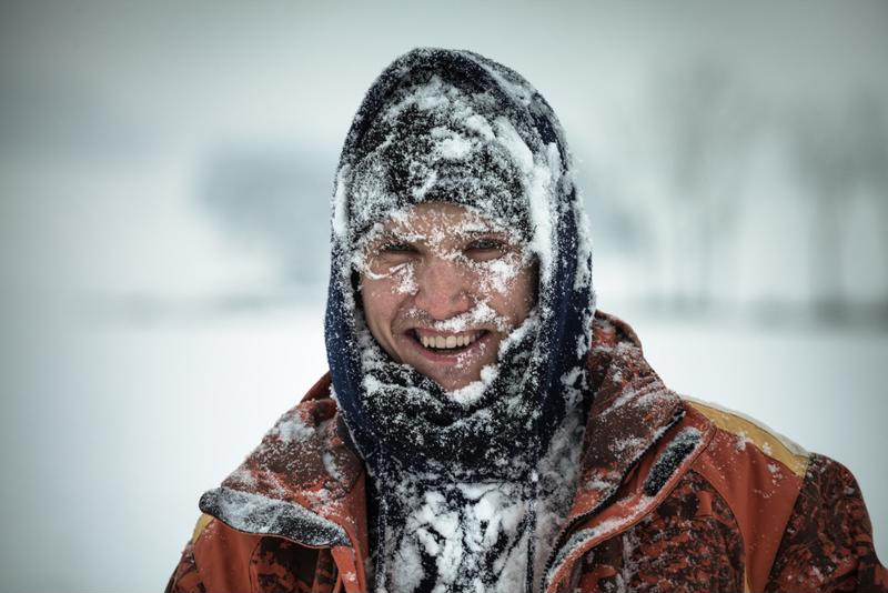 There are easier ways than moving to the Arctic to improve data center cooling efficiency.