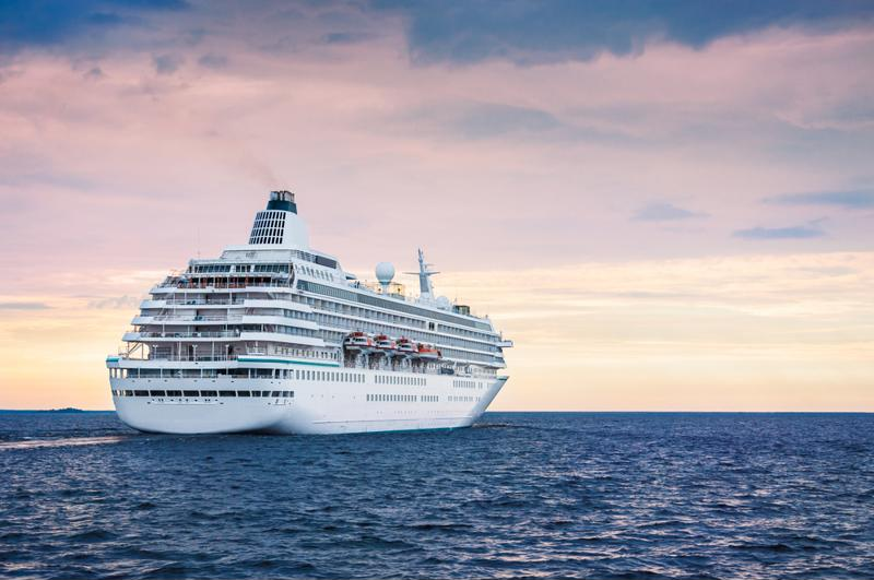 Cruise companies are integrating IoT to bolster the passenger experience.