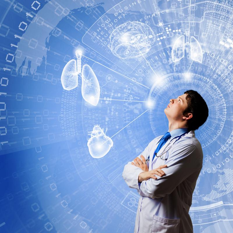 Health care organizations are turning to the cloud for more and more.
