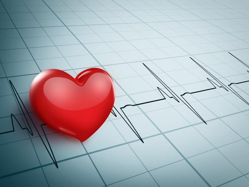 Nearly 750,000 people in the U.S. experience a heart attack per year.