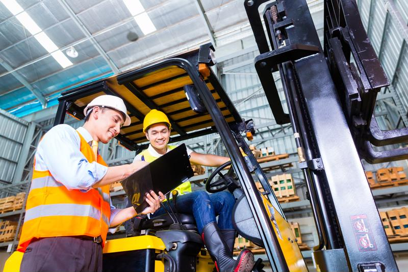 Mitigate health and safety risk and reap financial rewards with EHS software