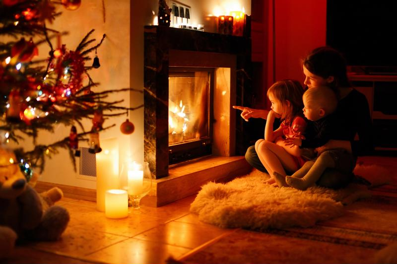 To enjoy your fireplace with your family, it's important to follow fireplace maintenance.