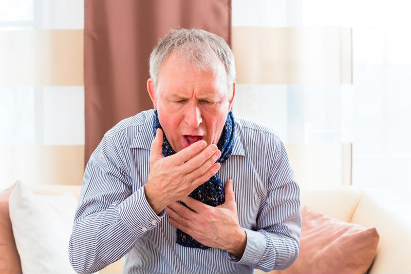 Some respiratory problems point to allergies, but other may indicate a more serious condition.