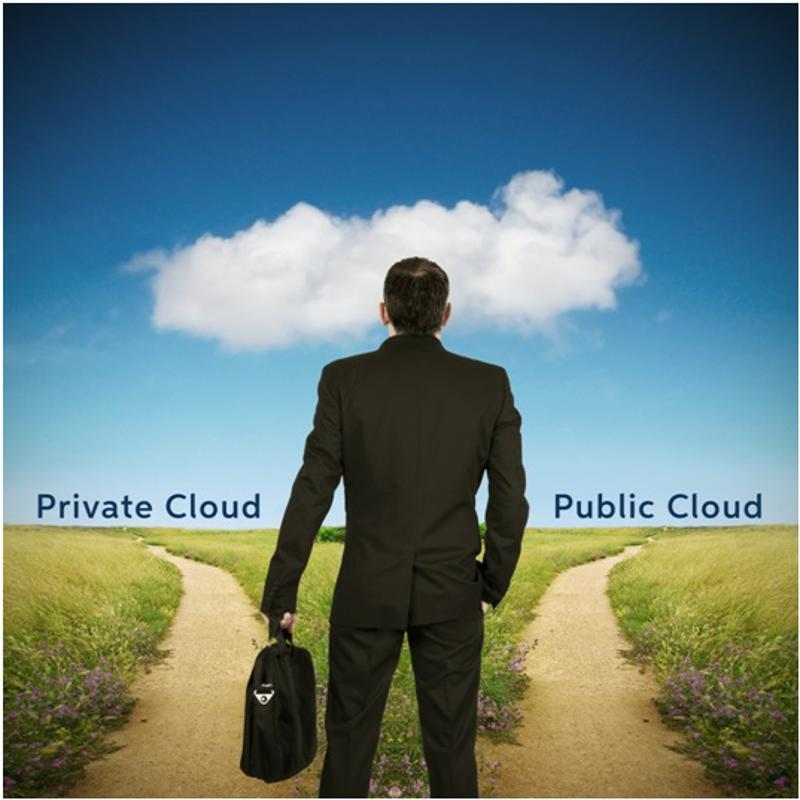 Do you really need private cloud services?