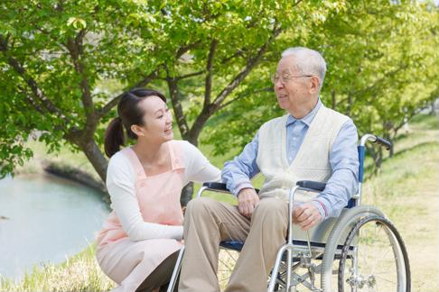 Caregiving can be stressful at the best of times.