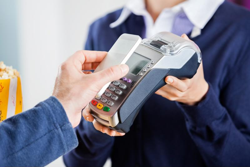 NFC-based payment platforms are likely to catch on soon.