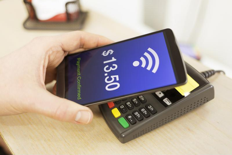 Streamline customer payment through a unified commerce system.