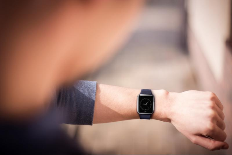 Wearables are starting to catch on with insurers as well.