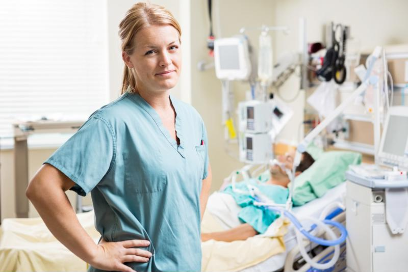 Thanks to telemedicine, ICU practitioners have extra tools at their disposal.