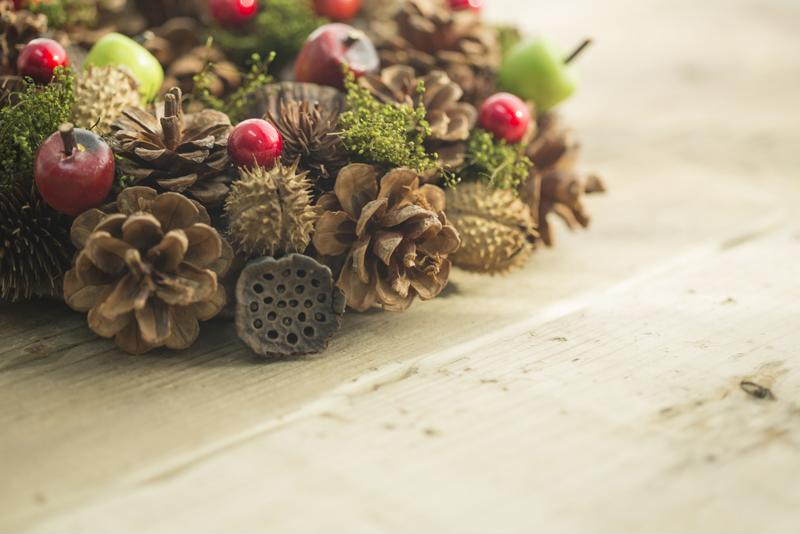 Some holiday decorations are more likely than others to trigger allergies.
