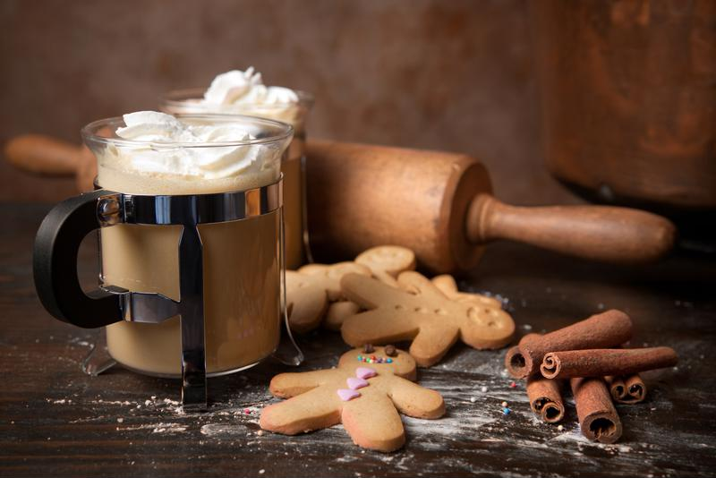 Baked goods are undoubtedly one of the best winter scents that can fill your home.