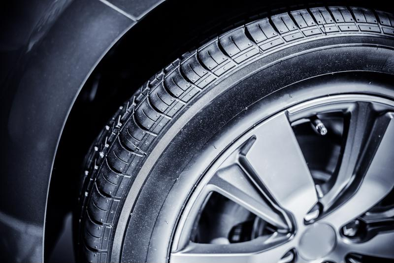 A new set of tires will help you ride smoothly all summer.