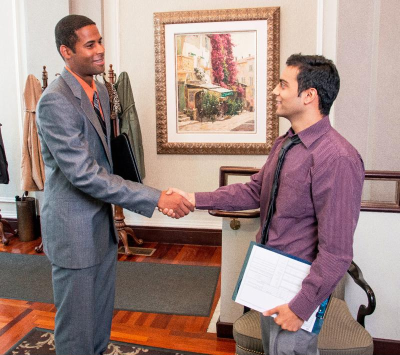 Now could be the time to welcome a temporary worker.