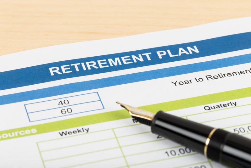 A new study reveals the lengths women have to go in order to retire comfortably.