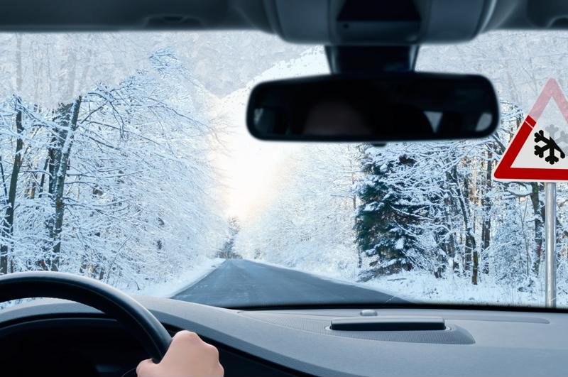 Make sure your heating system works so you can drive comfortably in the winter.