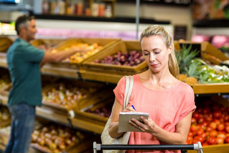 Mystery shoppers will let you know if your produce display caught their eye.