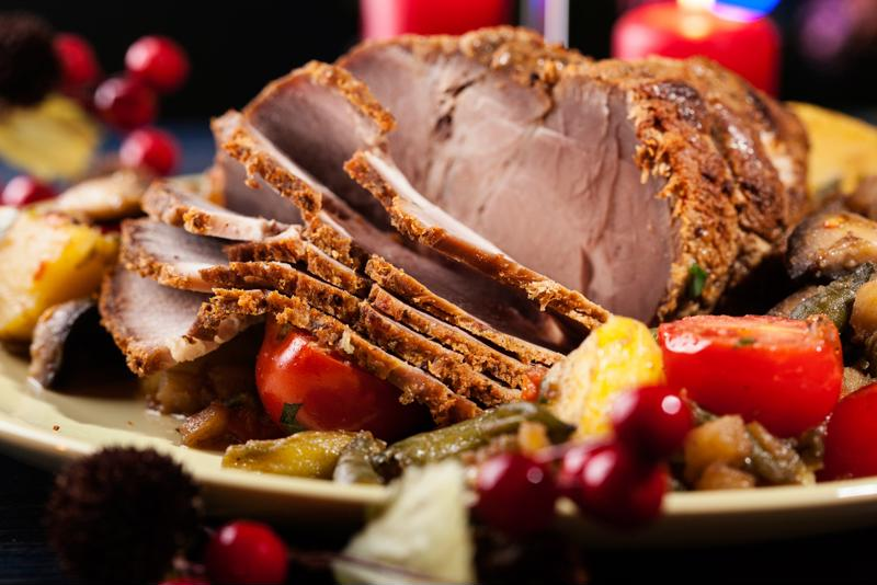 This holiday ham recipe is all you need to impress family members and guests alike.