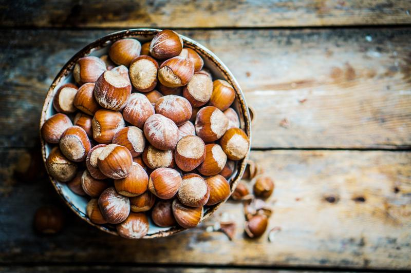 Tree nut consumption has been linked to a lower risk of prostate cancer mortality.