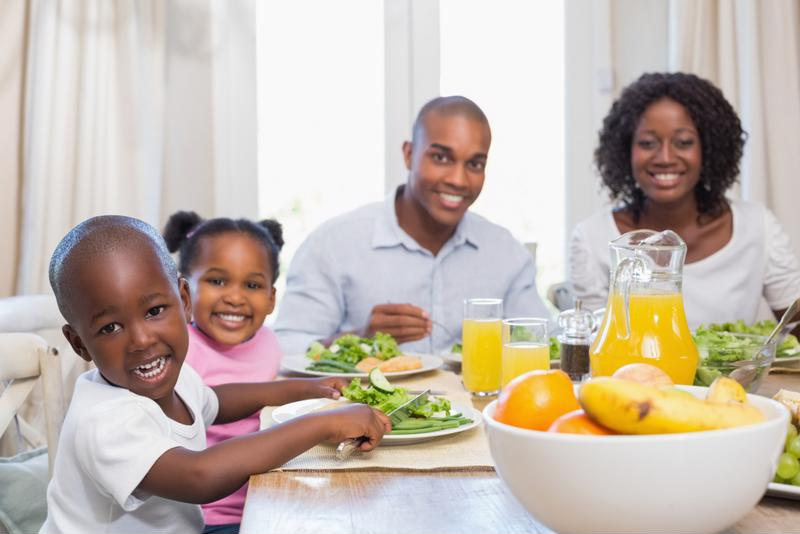 Create a healthy, wholesome dinner for your family without using up all of your time and energy.