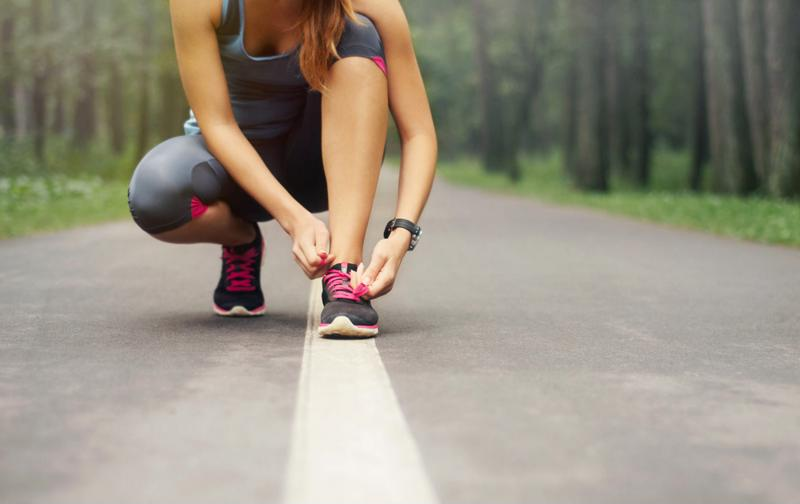 Shin splints are most common among runners.
