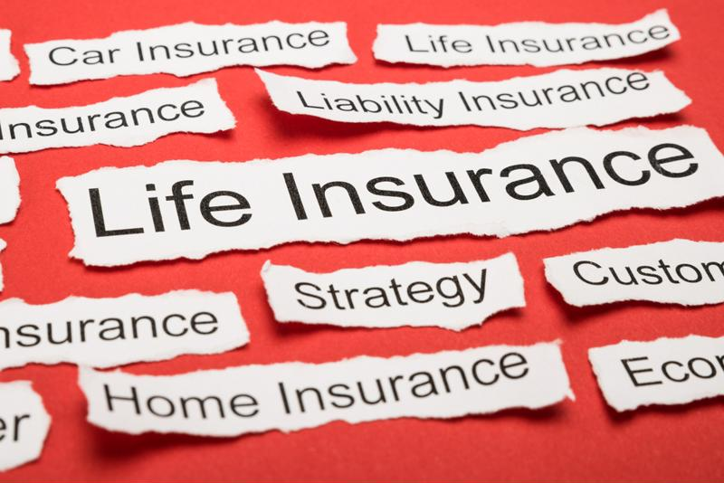Consumers are pushing life insurance sales up once again.
