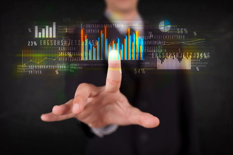 DCIM gives puts the metrics you need to manage your facility at your fingertips.