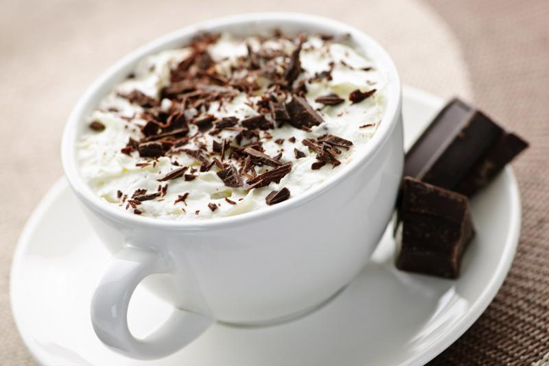 You can enjoy unique and delicious variations on hot cocoa across the U.S.