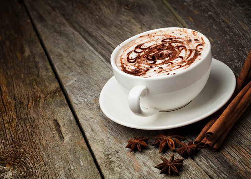 Sugar-free hot chocolate is a treat you can indulge in without feeling guilty.