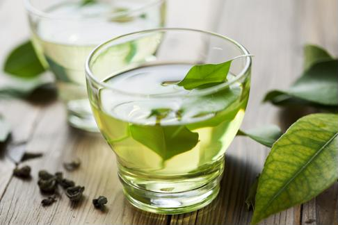 Green tea is one of the healthiest varieties.