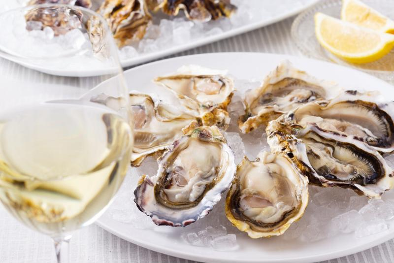 If oysters are your oyster, Baltimore will be your kind of dining destination.