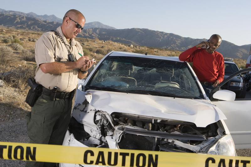 More than 95% of auto accident are attributable to behaviors.
