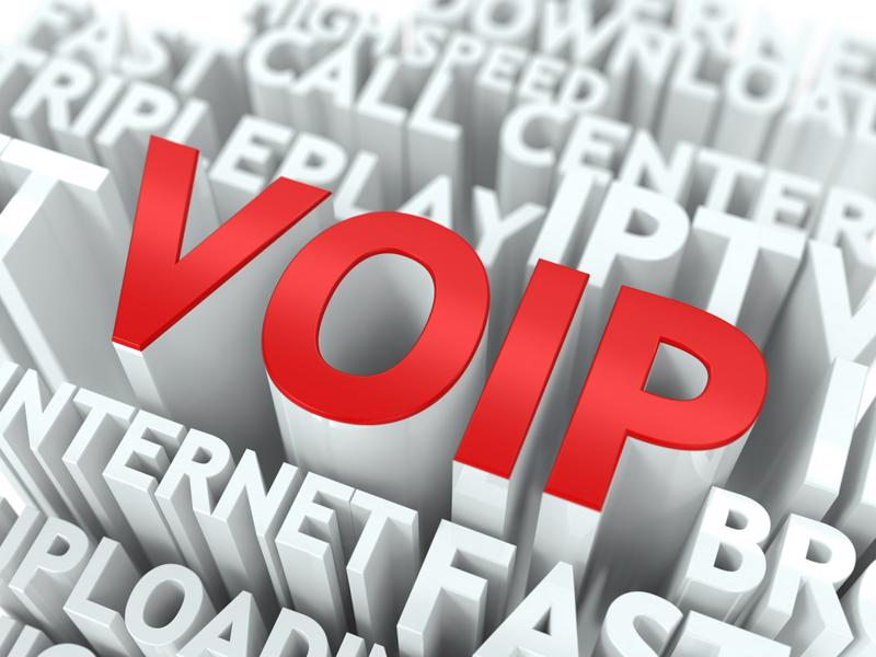 An SD-WAN can streamline delivery of services such as VoIP.