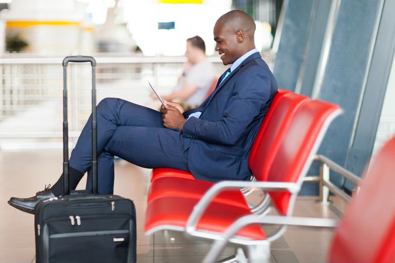 For many CPOs, it's time to start planning for business travel again.