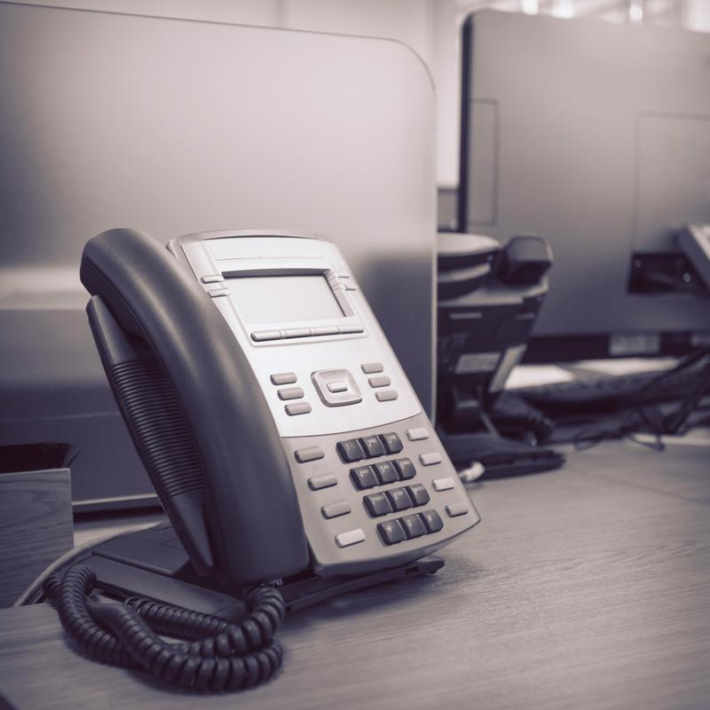XenApp/XenDeskTop helps support the migration away from traditional PBX phone systems.